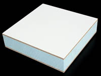 Five element insulated panels